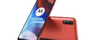 Motorola Moto E40 Manual / User Guide