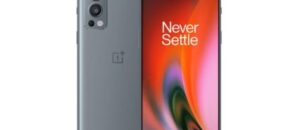 OnePlus Nord 2 5G Manual / User Guide